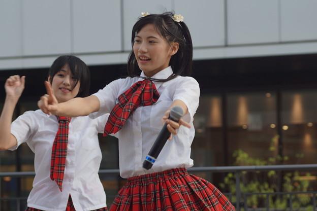 姫路駅前芝生広場(KRD8ライブ)(第二部)0223