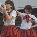 Photos: 姫路駅前芝生広場(KRD8ライブ)(第二部)0228