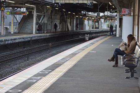 石山駅の写真0011