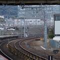 Photos: 石山駅の写真0013
