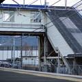 Photos: 石山駅の写真0014