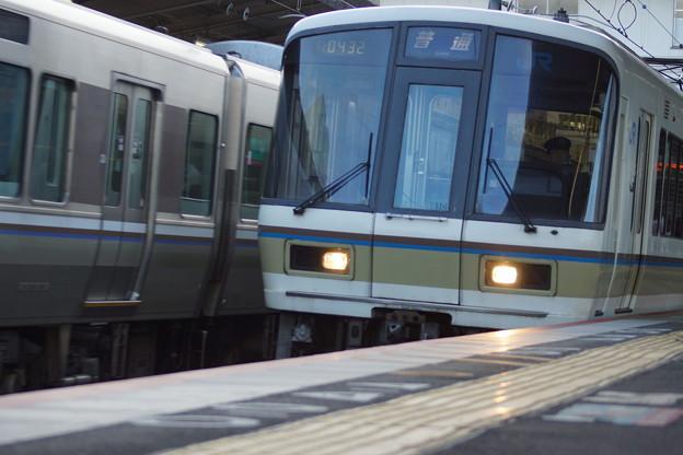 石山駅の写真0018