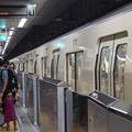 鶴見緑地駅の写真0003