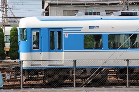 高安駅の写真0006
