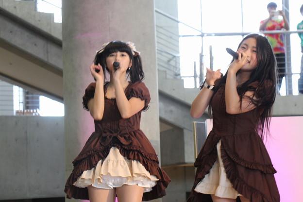 Photos: SEIKAサブカルフェスタ(2015)0615