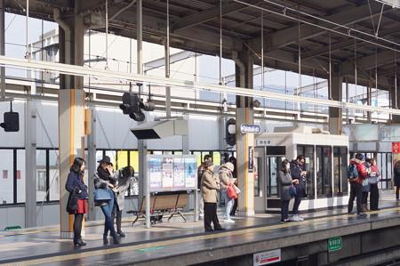 阪急高槻市駅の写真0002