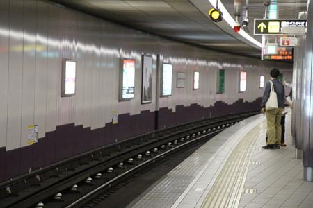 地下鉄天満橋駅の写真0002