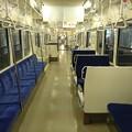 Photos: 青い森701系 車内