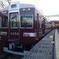 Photos: 阪急 6300系