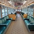 Photos: 阪急 6300系 車内