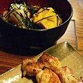 写真: 揚げ出し豆腐