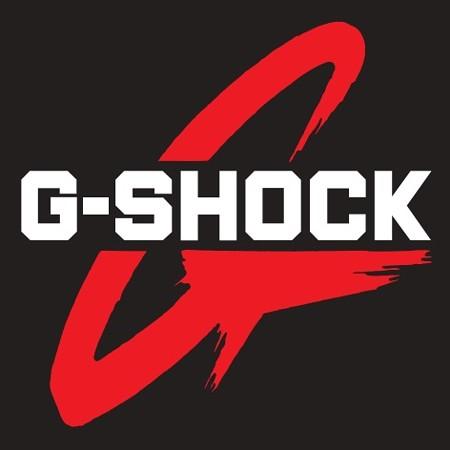 G−SHOCK