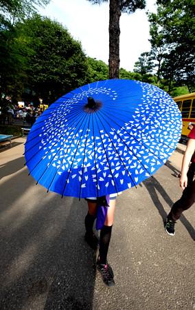 07絵日傘