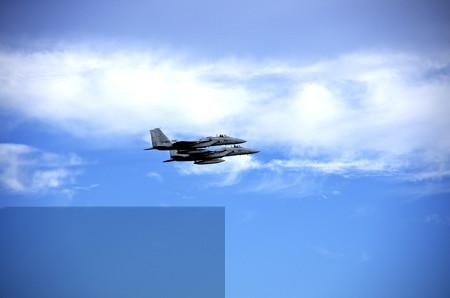 01F15 takeoff