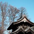 聖天山_貴惣門-3973