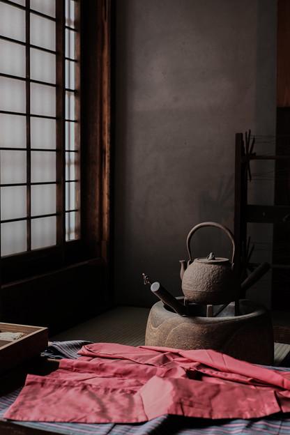 たてもの園_火鉢-5360