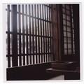 写真: 格子窓
