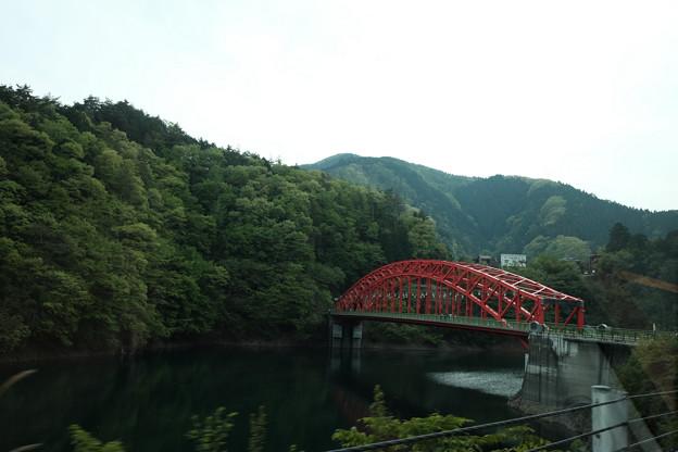 X70_-奥多摩_赤い橋-0492