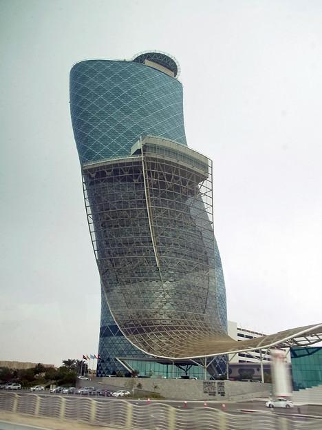 Photos: Abu Dhabi