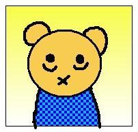 写真: 0000ちー基本(黄色)
