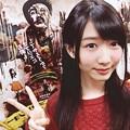 写真: 岡本夏美