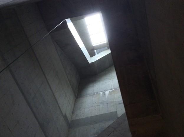 特別一般公開。。首都圏外郭放水路内部。。地下30メートルの世界へ。。11月14日