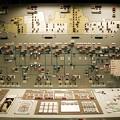 Photos: 護衛艦あたごの制御室。。横須賀基地一般公開