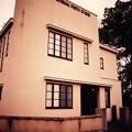 昔の写真館。。フォトスタジオ建屋。。江戸東京たてもの園201603132016-03-13