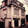 昔の洋風建物。。江戸東京たてもの園 20160313