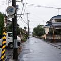Photos: 新潟駅付近R8バイパス側道の30高中・2