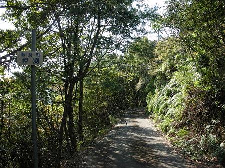 R260旧道・三浦峠2