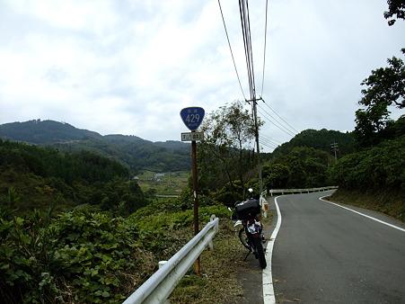 R429旧道調査-C