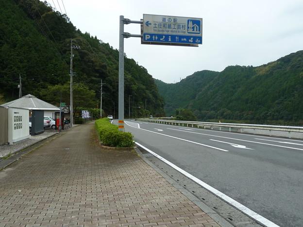 土佐和紙工芸村 (2)