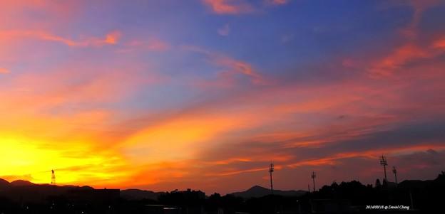 2014_8_18 sunrise 2T