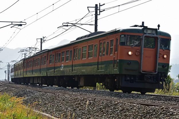 普通列車 2