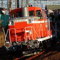 Photos: DE10-3507 後追い