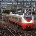 Photos: E751系特急つがる6号