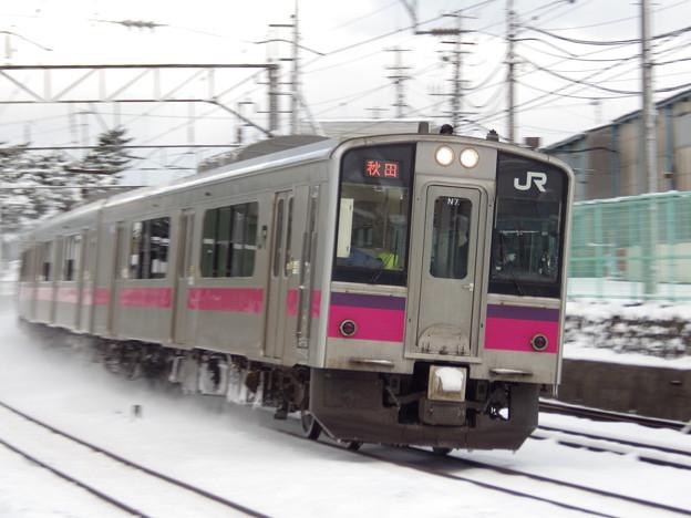 701系N7編成