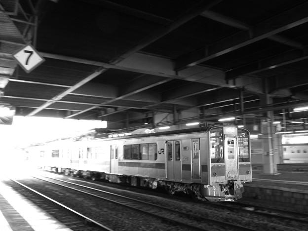 701系・新庄行き