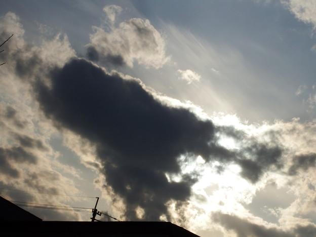 空模様に惹かれて vol.2