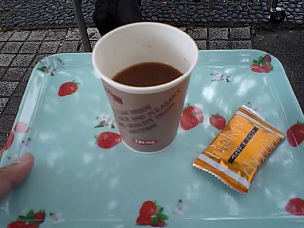 20111002コーヒーブレイク