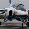 三沢基地航空祭 27 ブルーインパルス T-4
