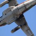 入間基地航空祭13 第402飛行隊 C-1