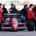 #28 Ferrari F187