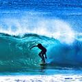 写真: サーフ天国 ~BLUE~