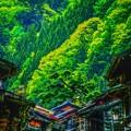 GreenForest ~奈良井宿~