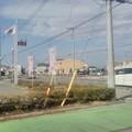 Photos: 【12月12日は加須市へ!その3】こっちは消防署側