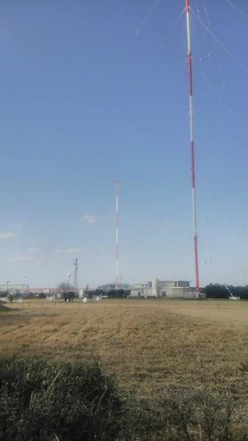 【12月12日は加須市へ!その20】奥の鉄塔
