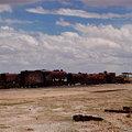 Photos: 列車の墓場