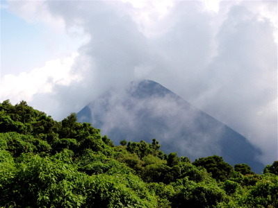 イサルコ火山2